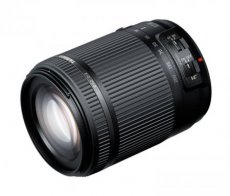 TAMRON lens 18-200mm f/3.5-6.3 DiII VC voor Canon