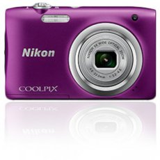 NIKON Coolpix A100 purper